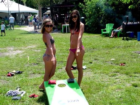 Clearwater nudist resorts